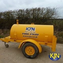 Water Bowser 1000 litre