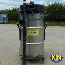 Heavy Duty Dry Vacuum 110v