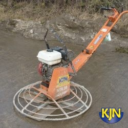 Concreting Power Float