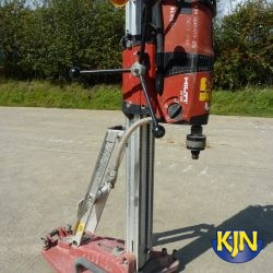Hilti DD200 Diamond Core Drilling Rig