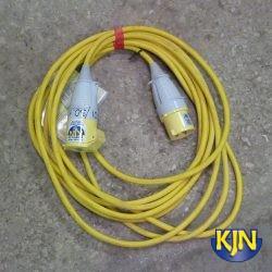 Extension Lead 110/230v 32amp - Loose