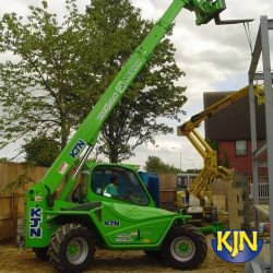 Merlo P38.13 Telehandler