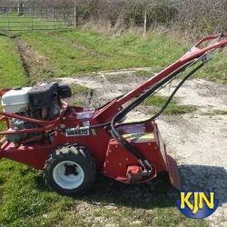 Rotovator 13HP Hydraulic Heavy Duty