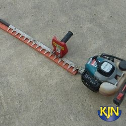 Hedge Trimmer Two-Stroke