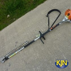 Hedge Trimmer Long Reach