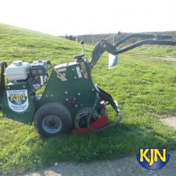 Turf Cutter Groundsman