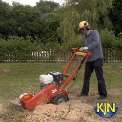 Stump Grinder