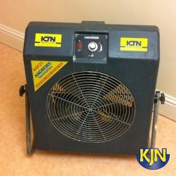 Industrial Cooling Fan
