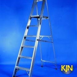 Aluminium Platform Steps