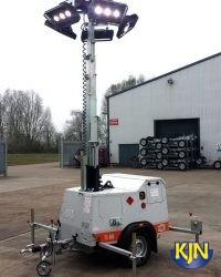 SMC TL90 LED lighting tower