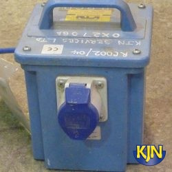 16amp RCD Heavy Duty