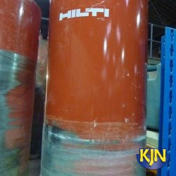 Hilti DD200 Wet Diamond Core 205mm