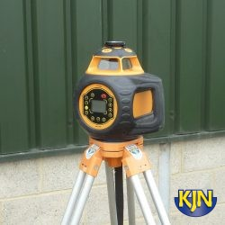 Dual Grade Laser Level