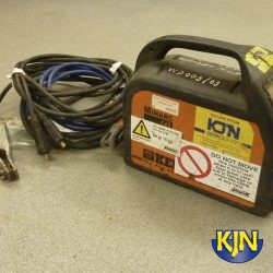 Inverter Welder