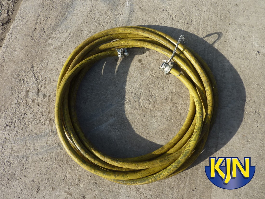 Additional 15m Compressor Hose