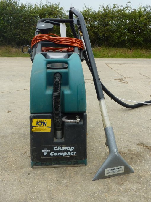 Heavy Duty Upright Carpet Cleaner
