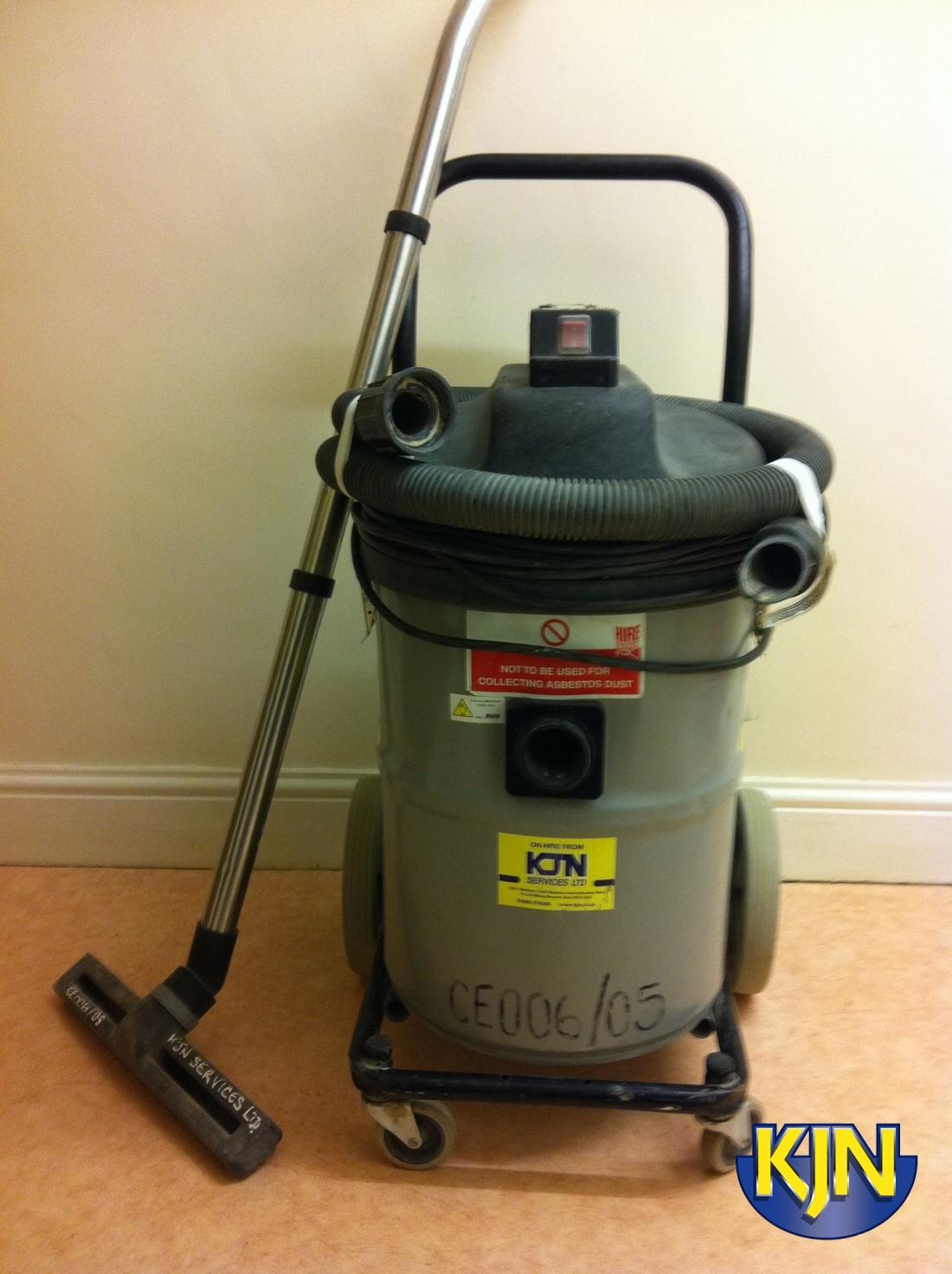 Medium Dry Vacuum 110V
