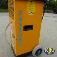 Industrial HD500 Dehumidifier