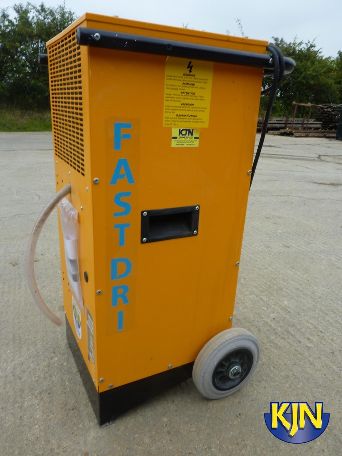 Industrial HD500 Dehumidifier