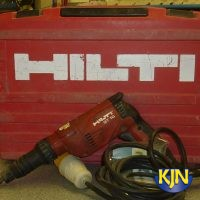 Hilti ST18 Industrial Screwdriver Tek Gun