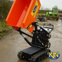 TCP Hi-T500 Skip Loader Tracked Carrier