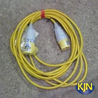 Extension Lead 110/230v 32amp - Loose