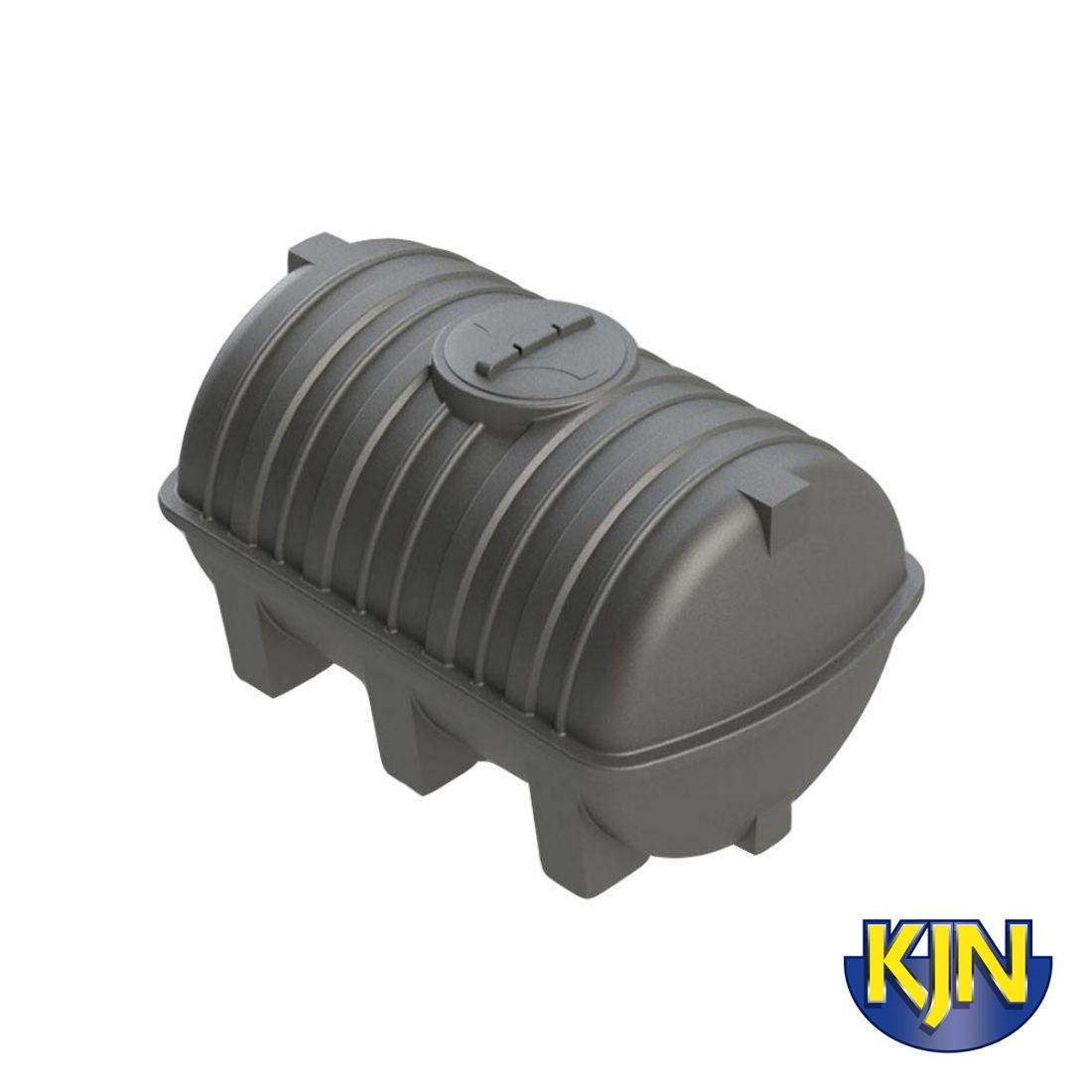 Enduramaxx 1,020 Litre Horizontal Static Potable WRAS Water Storage Tank