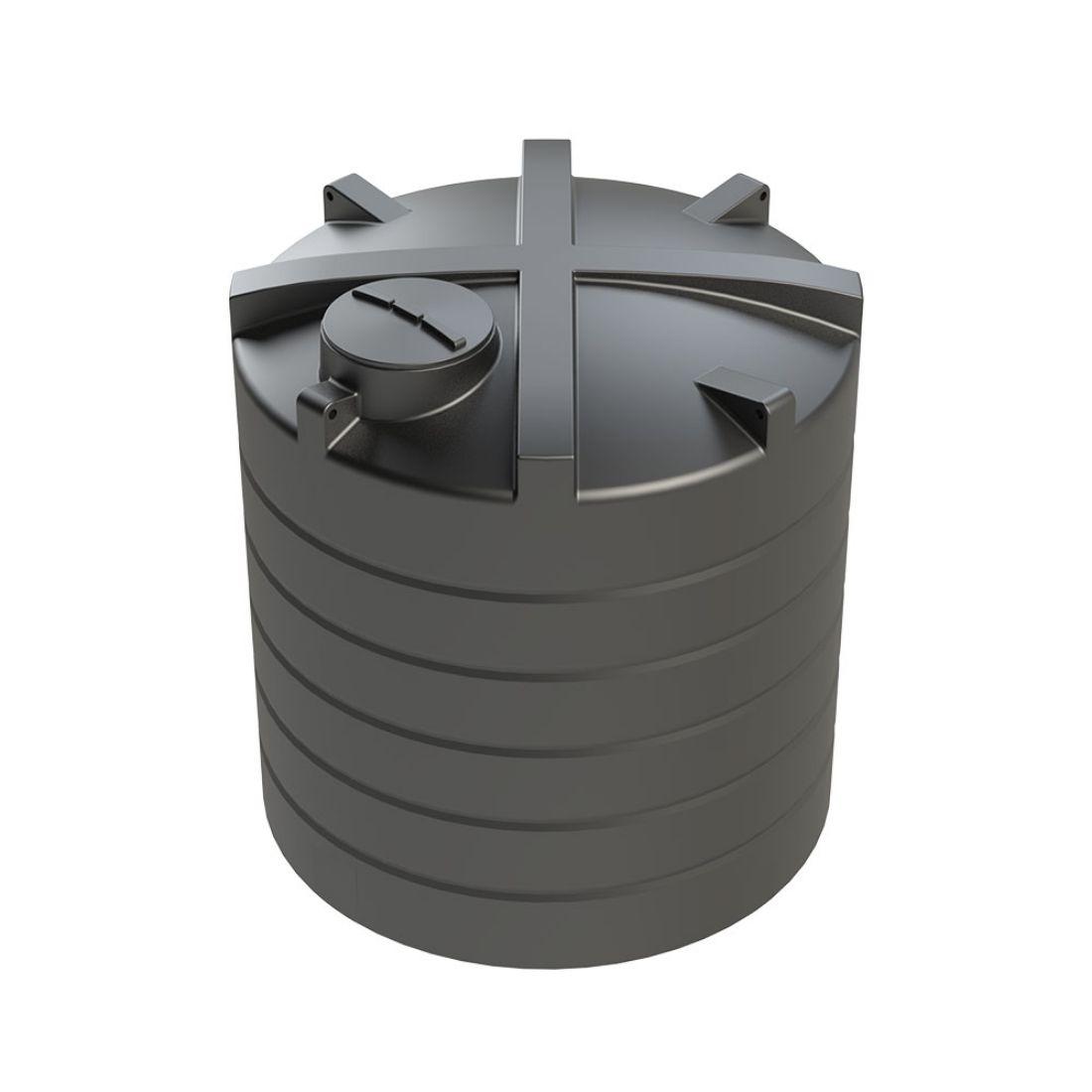 Enduramaxx 10,000 Litre Vertical Non-Potable Water Storage Tank