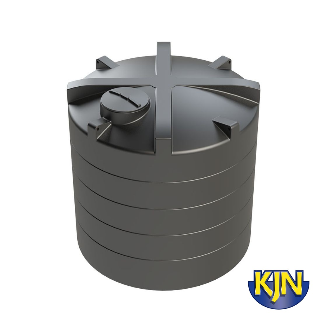 Enduramaxx 12,500 Litre Vertical Potable WRAS Water Storage Tank