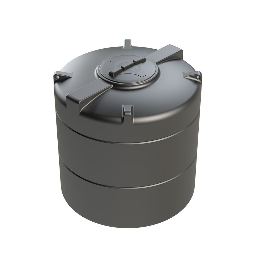 Enduramaxx 1,250 Litre Vertical Non-Potable Water Storage Tank