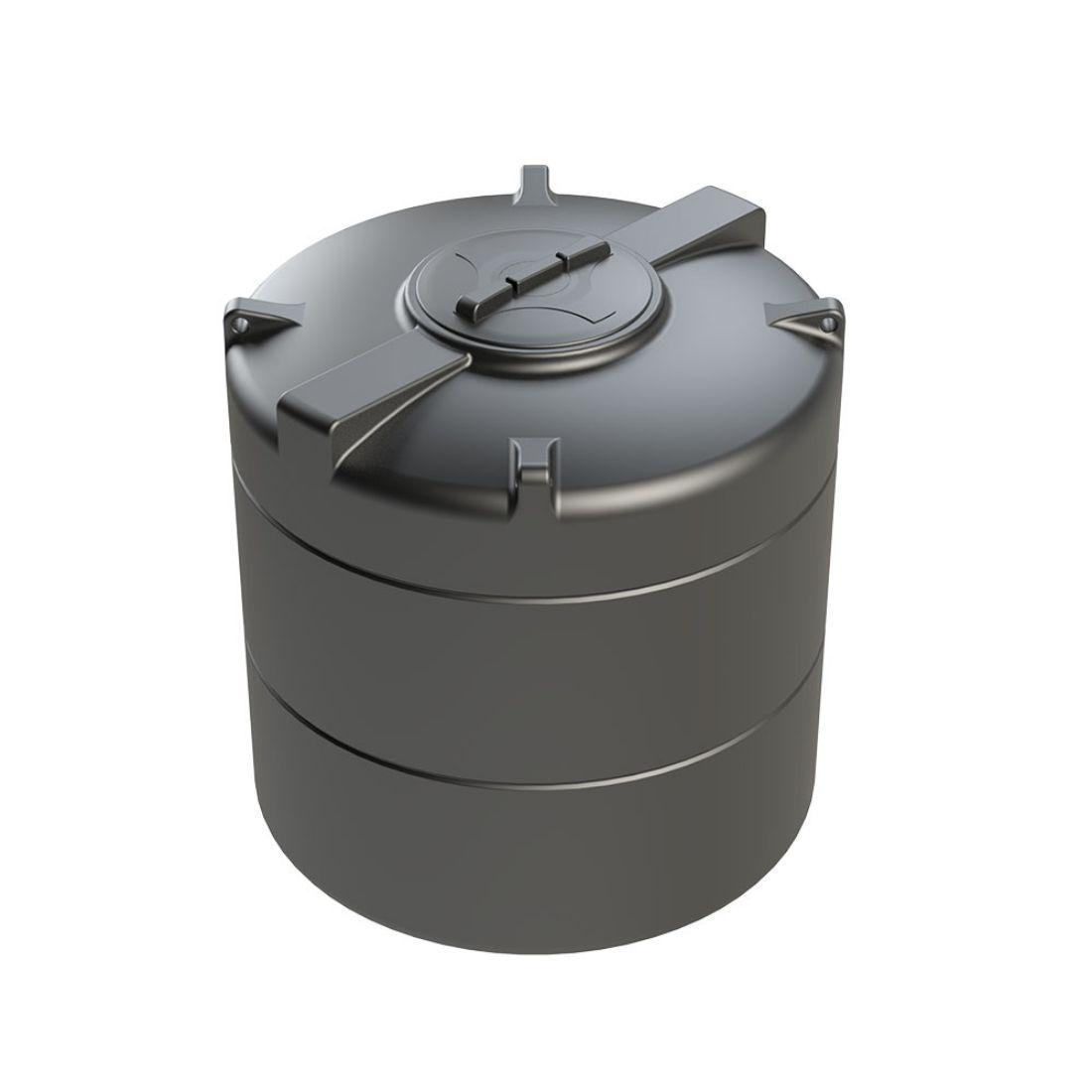 Enduramaxx 1,250 Litre Vertical Potable WRAS Water Storage Tank