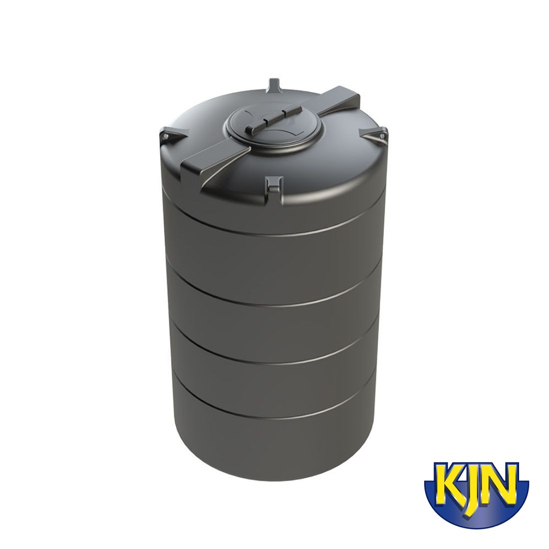 Enduramaxx 2,000 Litre Vertical Non-Potable Water Storage Tank