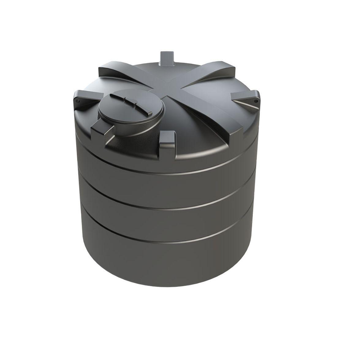 Enduramaxx 4,000 Litre Vertical Non-Potable Water Storage Tank