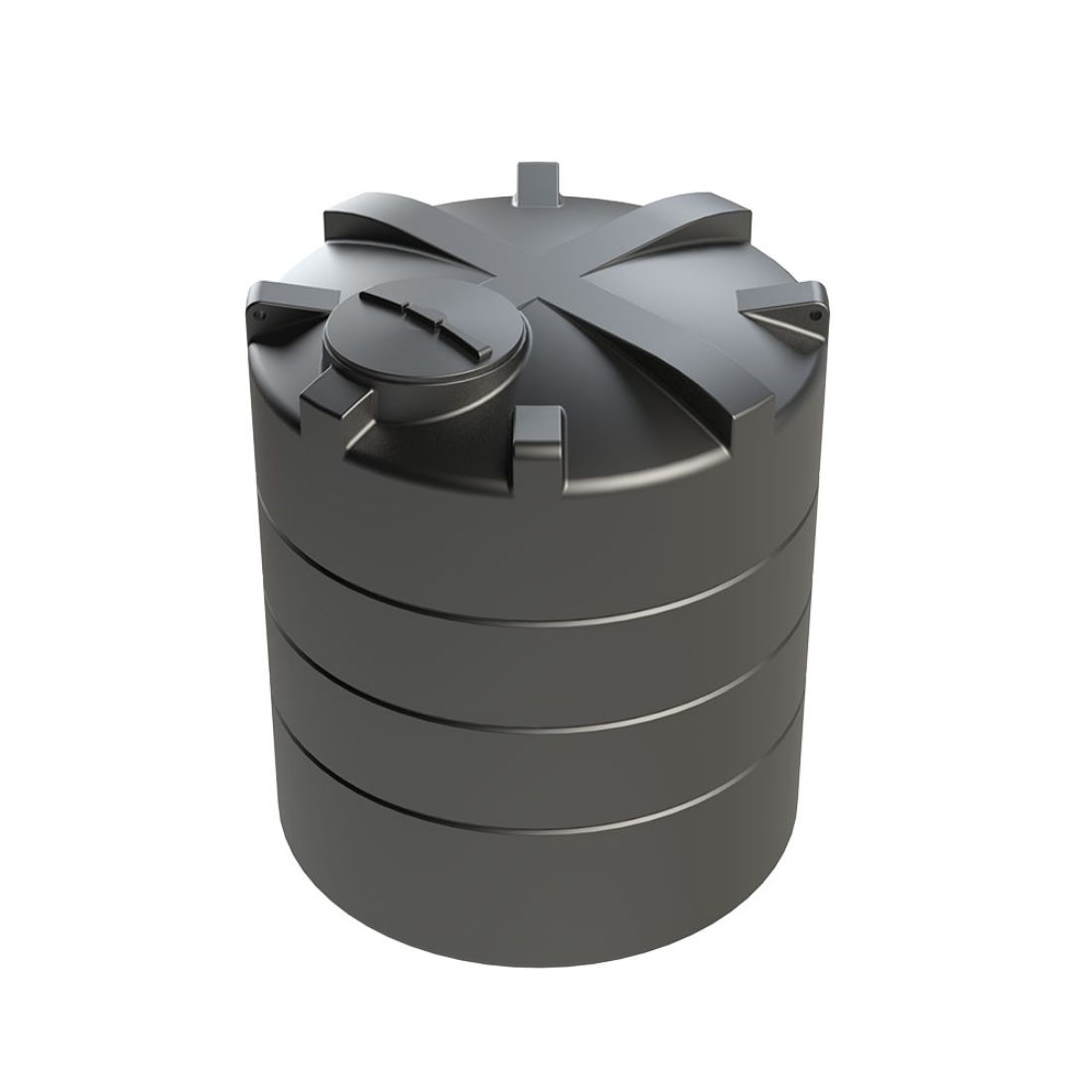 Enduramaxx 5,000 Litre Vertical Non Potable WRAS Water Storage Tank