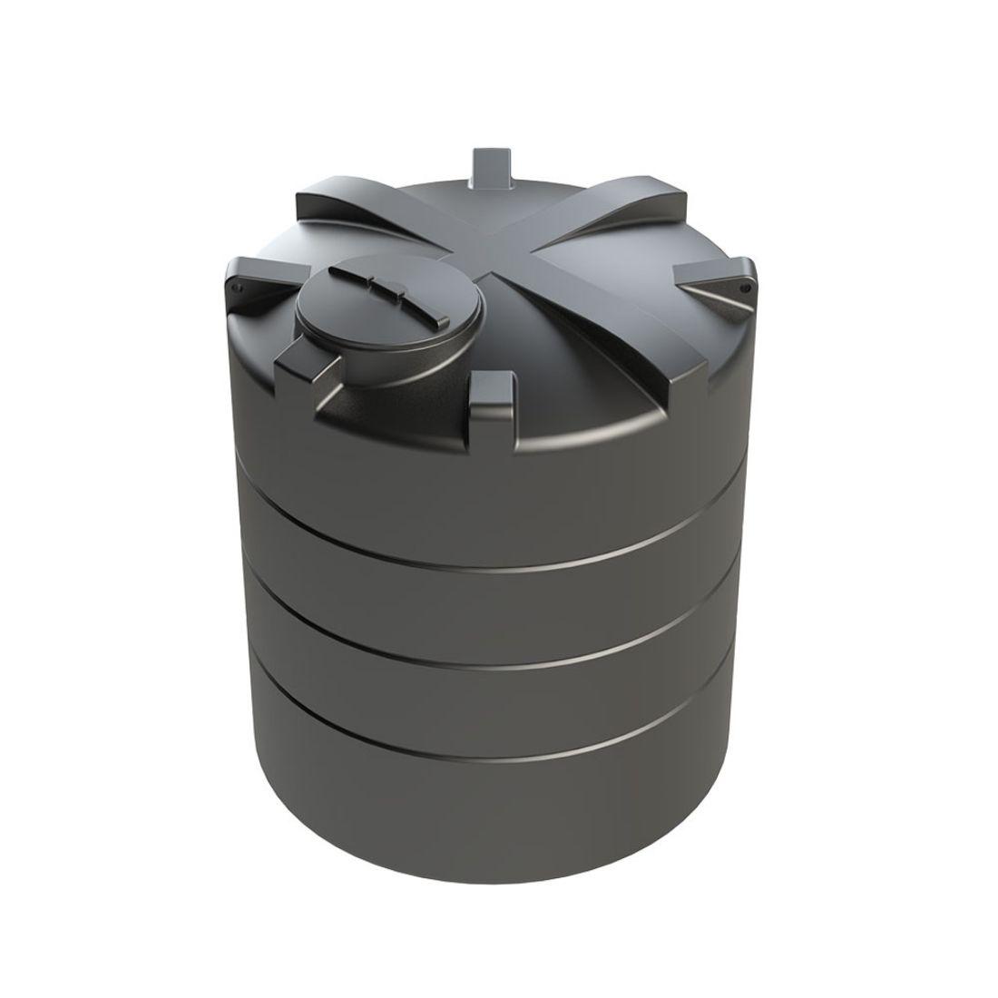 Enduramaxx 5,000 Litre Vertical Non Potable WRAS Water Storage Tank