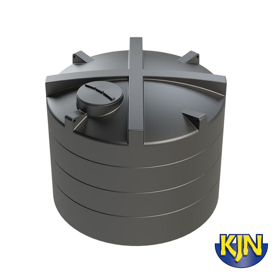 Enduramaxx 8,500 Litre Vertical Potable WRAS Water Storage Tank