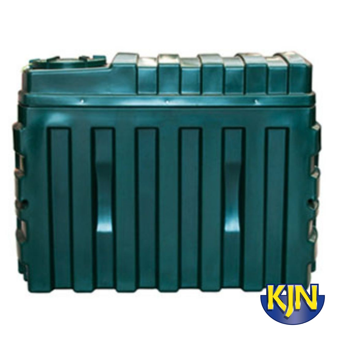 Titan Ecosafe Bunded Oil Tank 1000 Litre Bottom Or Top Outlet
