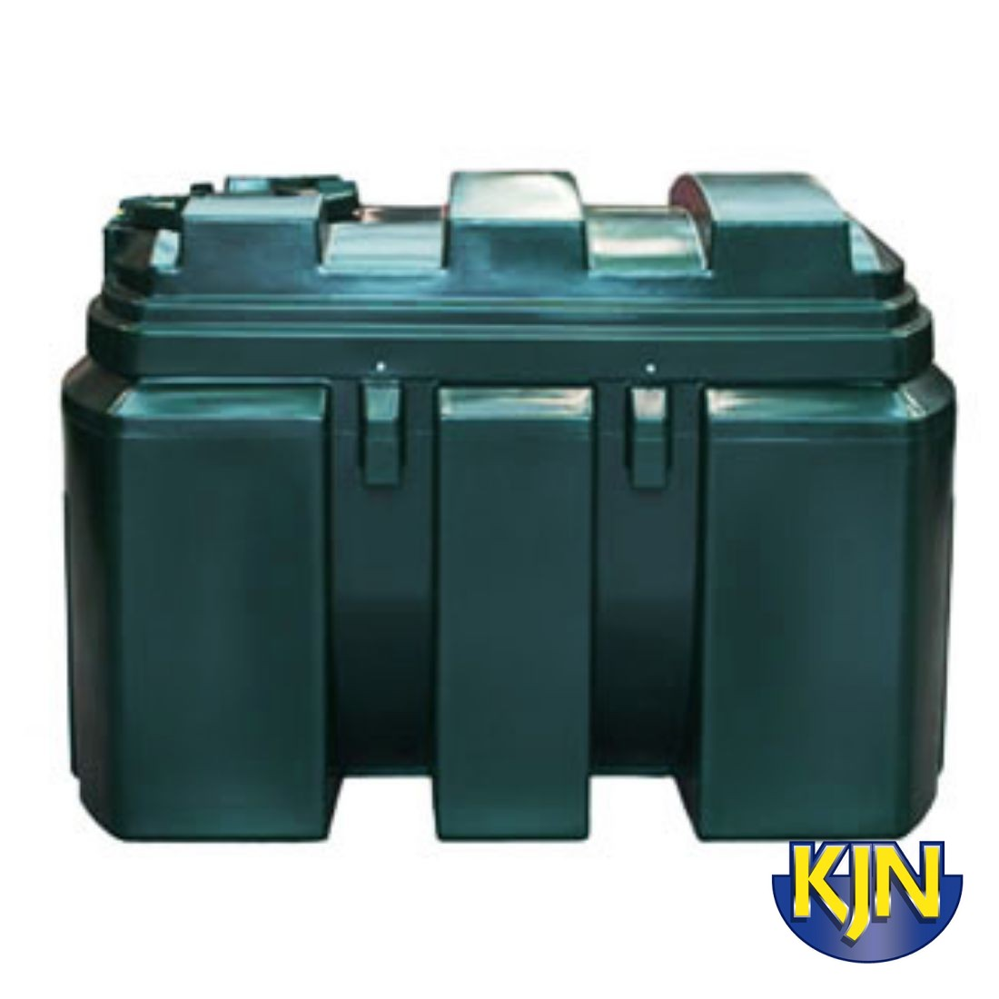 Titan Ecosafe Bunded Oil Tank 1300 Litre Bottom Or Top Outlet