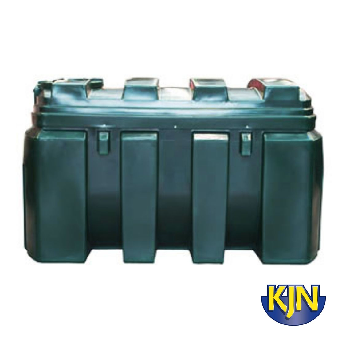 Titan Ecosafe Bunded Oil Tank 1800 Litre Bottom Or Top Outlet