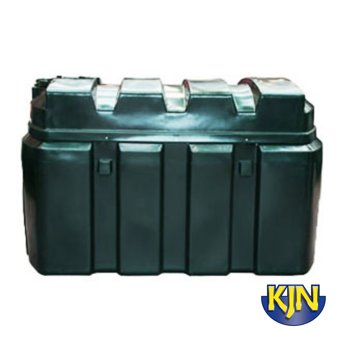 Titan Ecosafe Bunded Oil Tank 2500 Litre Bottom Or Top Outlet
