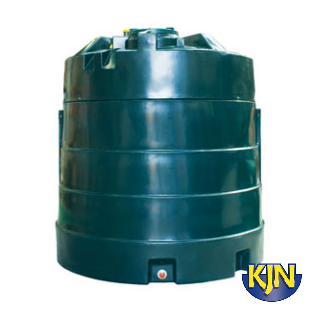 Titan Ecosafe Bunded Oil Tank 3500 Litre Bottom Or Top Outlet
