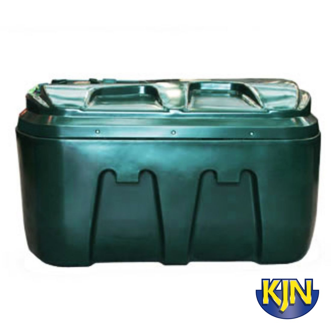 Titan Ecosafe Bunded Low Profile Tank 1200 Litre Bottom Or Top Outlet
