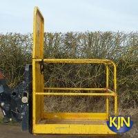 Man Cage Work Platform