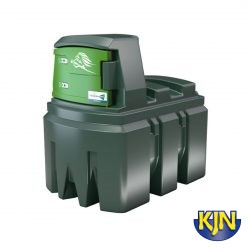 Titan Fuelmaster 1300 Litre With Watchman