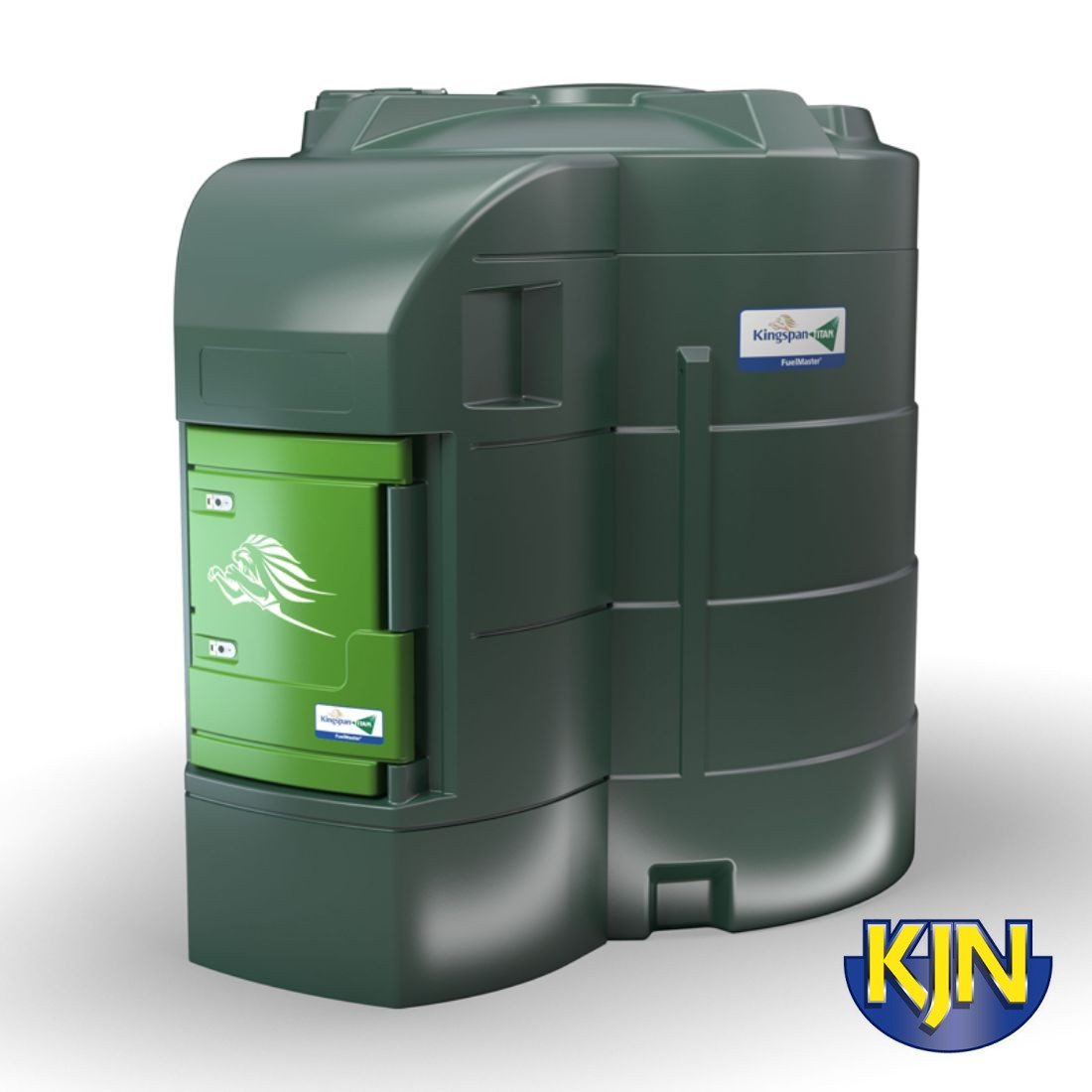 Titan Fuelmaster 9000 Litre With Watchman