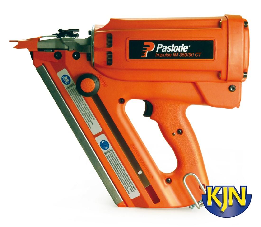 Paslode Framing Gun IM350 - KJN