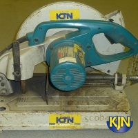 Metal Chop Saw 350mm