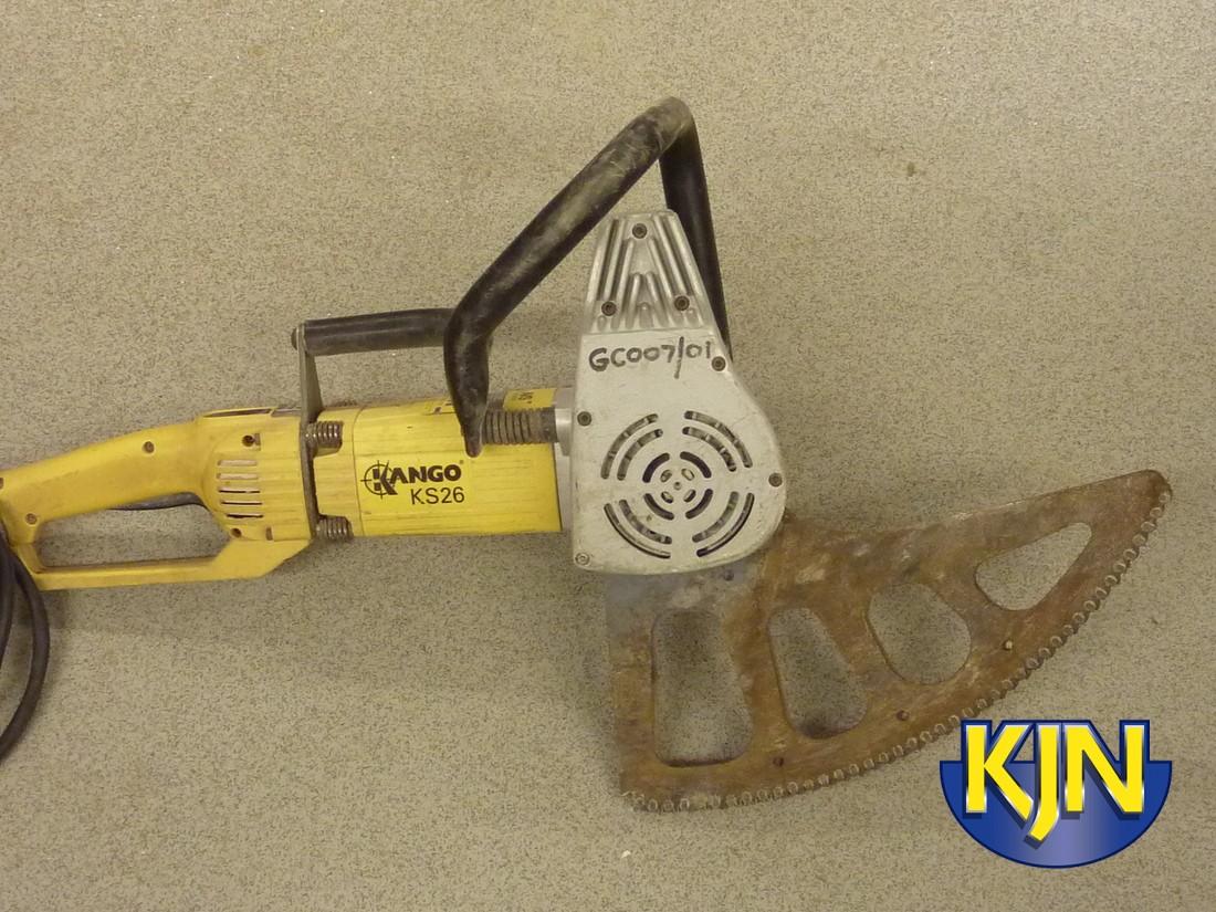 Kango KS26 Supersaw