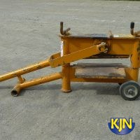 "Block Cutter 300mm/12"" Manual"
