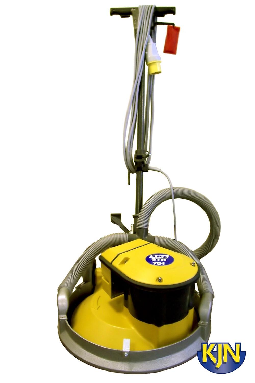 Floor Grinder Spe Str701 Edco Sec175l